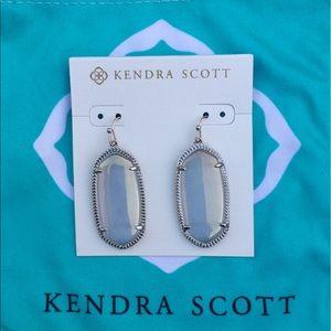 Kendra Scott Iridescent Elle Earrings