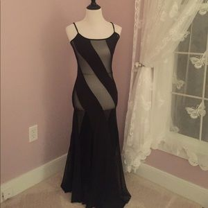 Fredericks of Hollywood night gown sz Small