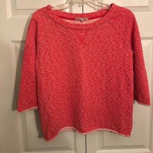 Like NEW Gap sweat shirt!!!