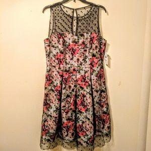 Size 14 dress brand new w tags