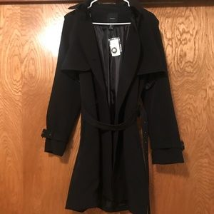 NWT Forever 21 Peacoat