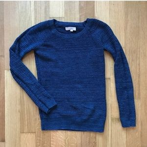 [LOFT] Knit Crew Sweater