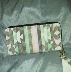 Woman wallet NWT