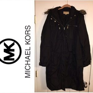Michael Kors jacket size large