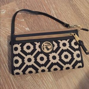 Spartina clutch .... super cute... used once