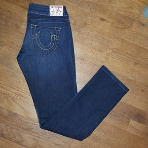 True Religion Jeans Sise 27