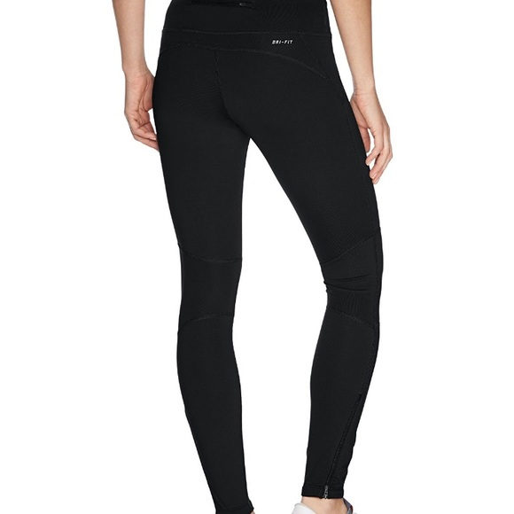 Women's Dri-Fit Elemental Thermal Run