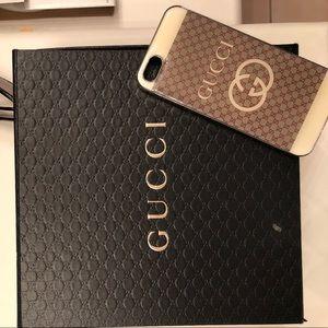 Gucci case 5s