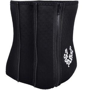 Waist Slimming Sauna Belt- adjustable fitting