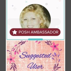 Other - ⭐️POSH AMBASSADOR ⭐️