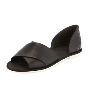 Vince Ida Leather Sandal