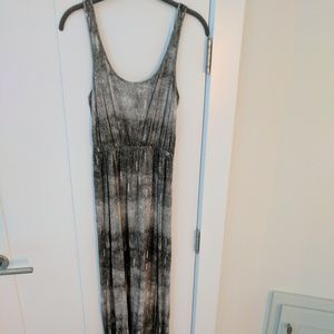 DC*NWOT*Beach Maxi Dress