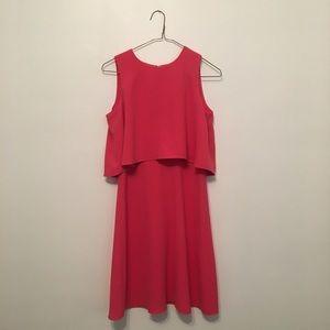 Calvin Klein Hot Pink Dress