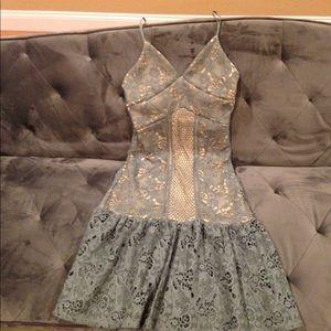Romeo+Juliet dress