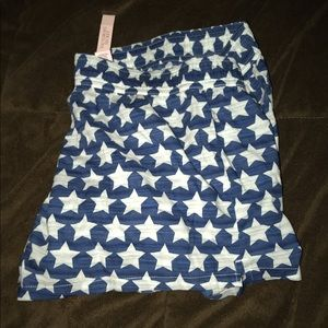 Victoria Secret sleep shorts!