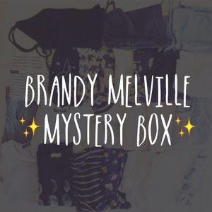 Brandy Melville Mystery Bundle✨