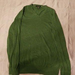 HBanana Republic Silk/cotton/cashmere sweater