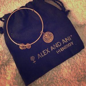 Like New Path of Life Alex and Ani Bracelet