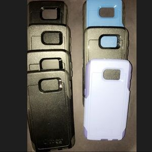 Otterbox cases like new! Excellent condition