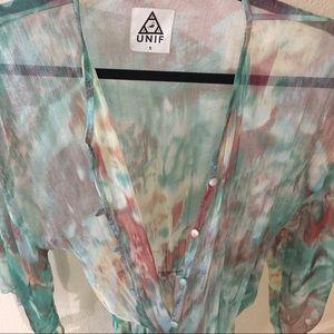 UNIF kimono