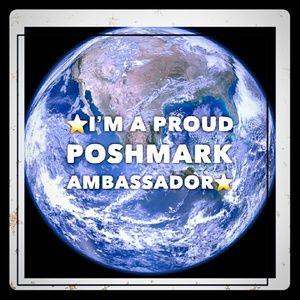 Im a PROUD PM Ambassador!!