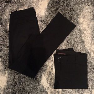 The Limited Exact Stretch Pants - 2 for 1!