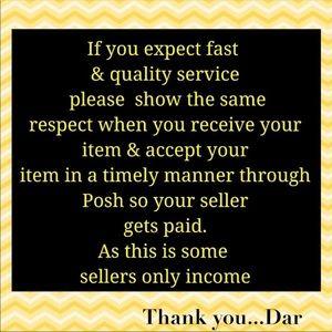 Other - Please read it (: Seller discount 10% 3+ bundle!!!
