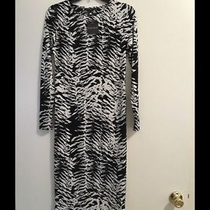 Topshop dress; New with Tags; US size 8