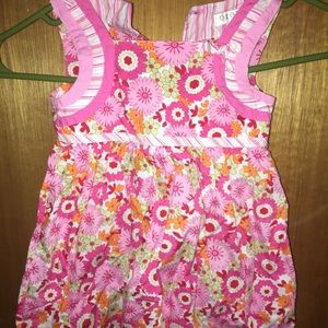 Other - Girls 3t toddler dress