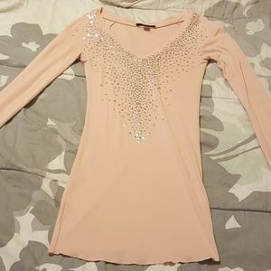Sequin Dress/Shirt