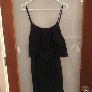 Tobi Alexis Sleeveless Dress