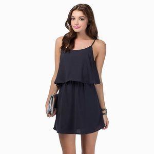 Tobi Alexis Sleeveless Dress
