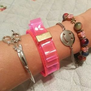 Unusual Bracelets