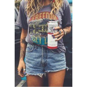Life Clothing Co. Freedom tee