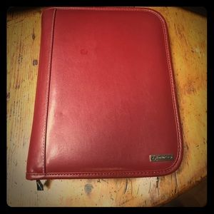 Classic size Franklin Covey Planner