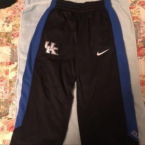 Kentucky wildcat pants