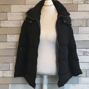 Old Navy maternity winter coat