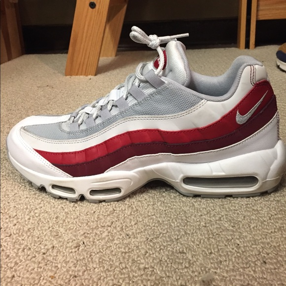 better purchase cheap preview of Nike Air Max 95 essential