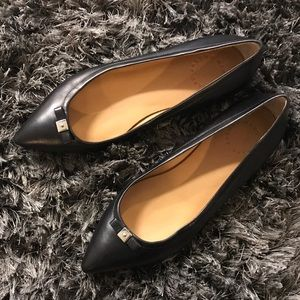 NWOB Marc by Marc Jacobs Mini Bow Flats