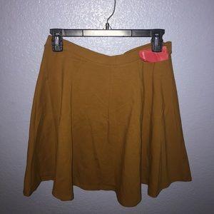 Brand New Forever 21 Skater Skirt