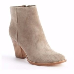 Rag and Bone Suede Ashby Bootie