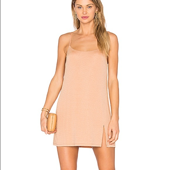 Sya Dress in Pink. - size S (also in M,XS) NBD