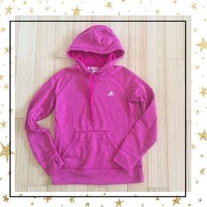 Adidas Ultimate Pink  Hoodie (VJ23N8C)