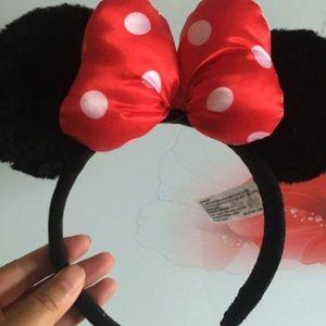 Disney ears!