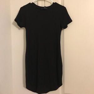 NWT M shift dress