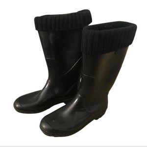 Kamik Insulated Rain Boots