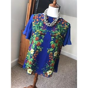 Nordstrom blouse - FINAL PRICE!