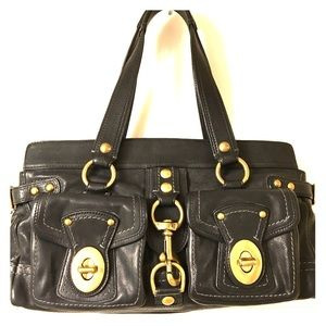Coach 65th Anniversary Mandy Satchel