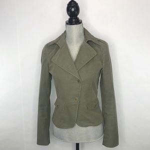 Theory corduroy jacket