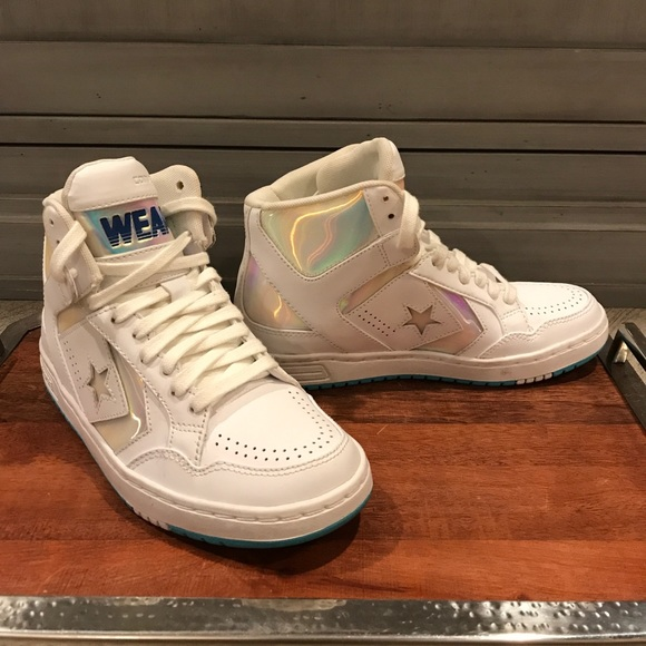 45ca1ca3fa5 Converse Weapon sneakers